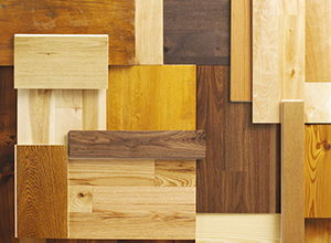 maderas finas tableros